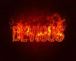 DeviouS Inferno by deviousbeats