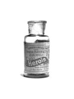 Heroin by KindlePics