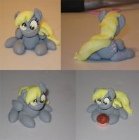 Derpy Hooves - Ditzy Doo by Blackout-Comix