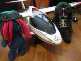 Icon A5 RC by Rei2jewels