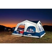 Northwest Territory Blue Ridge Bay Tent by geartrade