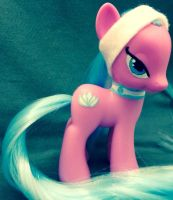 Custom Aloe My Little Pony by enchantress41580