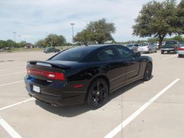 2014 Dodge Charger R/T [Customized] by TR0LLHAMMEREN