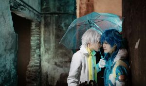 Dramatical Murder by 35ryo