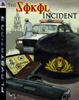 The Sokol Incident - cover by Professor-Irony