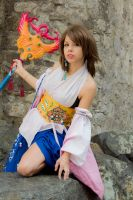 yuna cosplay by ange-lady-yunashe
