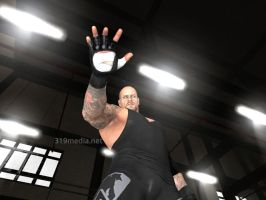 Undertaker - The Last Thing You See by Sabretooth