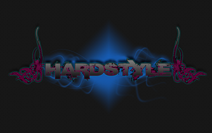 Hardstyle by AnoPem