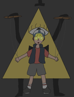Gravity Falls - Puppeteer by Dustyfootwarrior