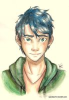 Percy by Sandra-13