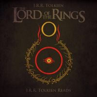 J.R.R. Tolkien Reads Cover by teews