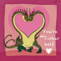 HTTYD - Happy Valentine's Day by Contraltissimo