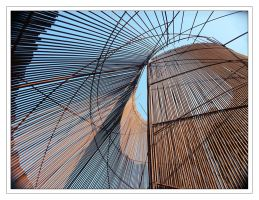 Structure by JoseMelim