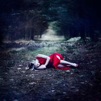 Abandon by Marion-Volant