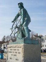 The Fisherman from Gloucester by We-Are-Under-1-Dome