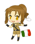 APH - Nyotalia Italy by KT-Chewy