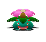 Venusaur by darkheroic