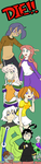 DIE!! Avatar by Keali