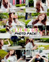 [PHOTO-PACK#016] Ulzzang Girl by babykidjenny