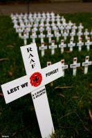 Lest We Forget... by takai