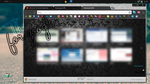 Theme.GoogleChrome.Darck by Ihavethedreamersdise