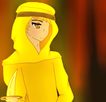 Stephano by PlayDeadYo