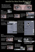 Tutorial - White Eyes by ScWeeGee-Boy