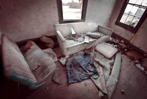 Reckless Abandonment I by aeroartist