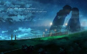 Kimi ni todoke wallpapers by ironicdawn
