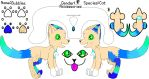 Bubbles Reference 1-10-13 by charizardlover4