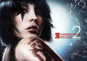 Mirror's Edge 2 by P-F-Finnan