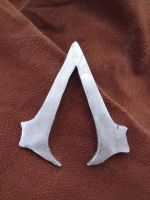 Conner AC Crest by meanlilkitty