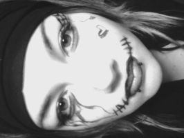 Juggalette by inspiredauthor