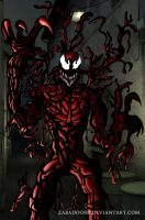Carnage by zabadoohp
