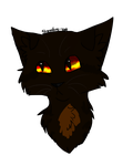 Me as a Cat by Stormfire--cat