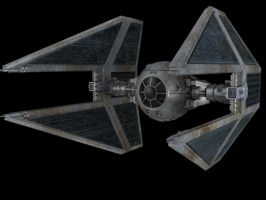 Tie Interceptor by adit1001