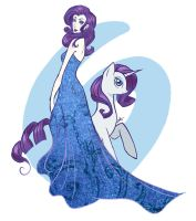 The Beautiful Rarity by Sulalu