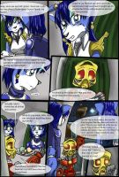 Timeless encounters page 148 by MikeOrion