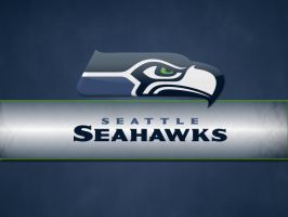 Seahawks Background 1 by cotrackguy