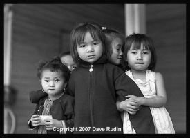 Lanten Village, Laos, 2006 by DaveR99