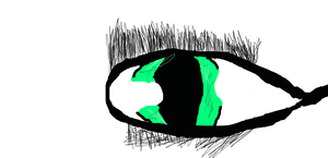 Here have a random eye ball by WildRavy13