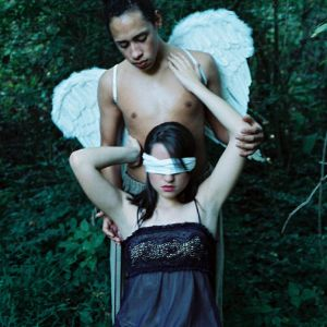 Eros and Psyche outtake