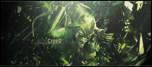Green Arrow by AcCreed