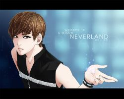 Neverland Kevin by yuki-k
