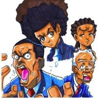 boondocks practice by trunks24