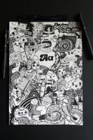 Doodle art by DoodleBros