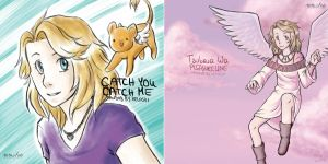 youtube covers I by susu-chan