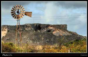 HDR Curacao by simoner