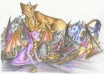 SpyroRPs Group Pic2 by Lilliflora