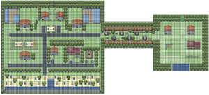 The New Pallet Town by chimcharsfireworkd